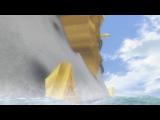 Tales of the Abyss / Сказания Бездны 16 серия (Русские Субтитры)