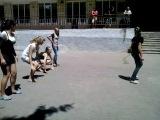 День закрытия лагеря в Субботцах! 7 отряд