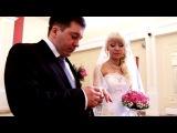 Свадьба моей крестной дочери!