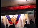 Кадетсво(присяга)