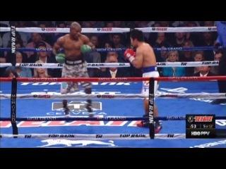 2014-04-12 Timothy Bradley vs Manny Pacquiao II